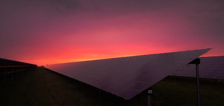 Unisun Energy gaat zonnepark Landgraaf bouwen voor Bodemzorg Limburg