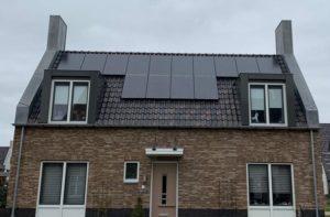 Afbouw salderingsregeling zonnepanelen mogelijk uitgesteld
